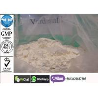 China CAS 224788-34-5 Vardenafil Hydrochloride , Healthy Male Performance Supplements on sale