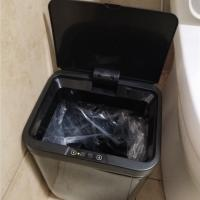 Waterproof Durable Smart Garbage Can For Home / Office / Airport Manufactures