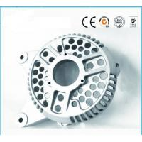 OEM CNC Aluminum Fitness Equipment  Parts Die casting Accessories Manufactures