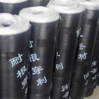 China Root Puncture Resistant bitumen Waterproof Membrane for plant roof on sale