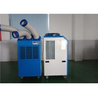 6500 Watt Spot Cooling Units, Industrial Portable AC Keeping Warehouse Space Manufactures