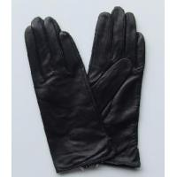 Classical Style Leather Gloves (CF1305) Manufactures