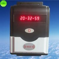 Induction IC card intelligent water control machine enterprise factory employee bathroom shower water heater more than a Manufactures