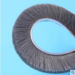 pile weather strip, wool pile strip, wool pile window gasket Manufactures