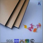 Decorative Material Aluminum Composite Panel (DMA006) Manufactures