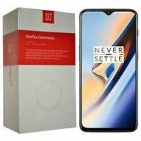 Cheap OnePlus 6T - 256GB - Midnight Black Unlocked - BRAND NEW SEALED Manufactures