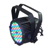 54 x 3w Rgbw Waterproof LED Par Cans Outdoor Event Stage Lighting 8CH / 4CH DMX512 Manufactures
