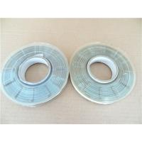Waterproof Wire Trim Masking Tape Steel PET Hot Melt Adhesive Heavy Duty Package Manufactures