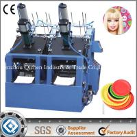 China High Speed Fully Automastic Paper Plate Making Machine Price on sale