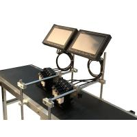 High definition inkjet printer DOD for PPE   1 - 12.7mm single nozzle  or more for choice Manufactures