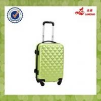 Pure 100% PC Hard Shell Luggage 20 Inch Trolley Suitcase Manufactures