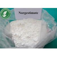High Quality Oral Steroid Powder Norgestimate For Preventing Pregnancy Manufactures
