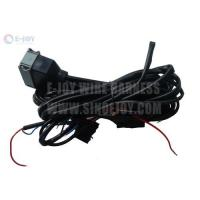 CNG/LPG wire harness Manufactures