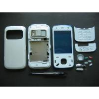 Mobile Phone Black Cover Housing for N86 Manufactures