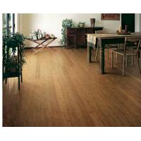 Carbonized Floating Bamboo Flooring Manufactures