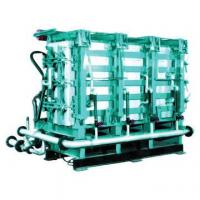 Quality Automatic Horizontal EPS Block Molding Machine for sale