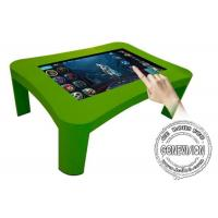 Windows System Smart Touch Screen Table 32 Inch Restaurant Kindergarten Interactive Manufactures