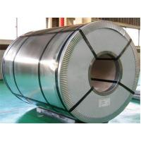 Aluminum Zinc Coating Galvanized Steel Coil For Microwave Oven LCD Frame Manufactures