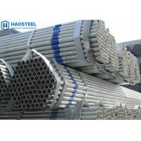 Round Carbon Steel Galvanized Steel Hollow Section Black Steel Pipe Petrochemical Manufactures