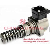 China Unit Injection Pump 1392052 mechanical electronic unit injector,bosch unit pump system pdf on sale