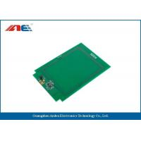 Quality ICODE ILT Embedded RFID Reader USB & RS232 Interface For Casino Management for sale