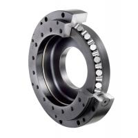 SX011832 GCr15 or GCr15SiMn crossed roller bearing P5 / P4 / P2 Accuracy Manufactures
