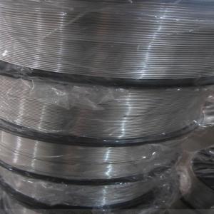 Customized Magnesium Welding Wire AZ31 AZ80 95% Parent Metal Weldments Manufactures