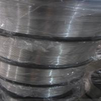 Buy cheap Magnesium Welding Wire Mechanically Cleaned Dimensionally Stable Electrical from wholesalers