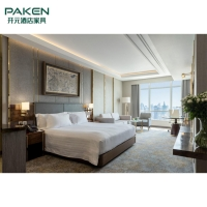 China PU Leather Resorts Lobby Hotel Sofa Bed on sale