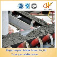 Super Quality Textile Reinforced Rubber Conveyor Belt From Chinese Factory (NN250) Manufactures
