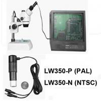 PAL NTSC TV Video Microscope Electronic Eyepiece Manufactures