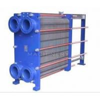 Gasketed Plate Heat Exchanger And Heat Pump Evaporator Exchanger Smartheat Apv Heat Exchangers Supplier Manufactures