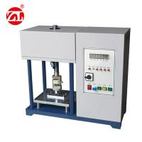 Helmet Compression Testing Machine , Safety Gloves Compressive Strength Testing Equipment Manufactures