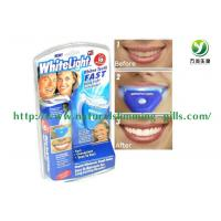 Portable Dental Care Whitelight Professional Teeth Whitening , Skincare And Cosmetics