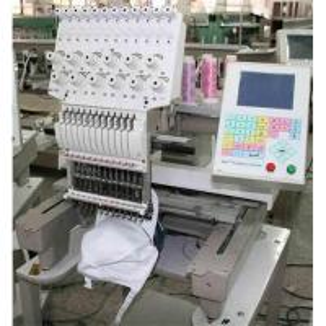 MAYASTAR Single Head Cap Embroidery Machine Manufactures