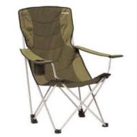 China Portable custom folding fishing chair Fishing Tackle Set with steel frame on sale