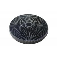 China Power Coating Aluminium Die Castings Cast Heat Sink for Computer on sale