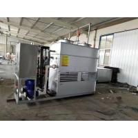 Buy cheap Automatic Digital Control Closed Cell Cooling Tower Small Footprint from wholesalers