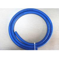 ID10 MM Blue WP 20 Bar  Lpg Gas Hose For Household Usage 100M Length Manufactures