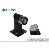China 24V Floor Mounted Electromagnetic Door Holder Manual Release Button on sale