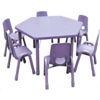 China High Quality Children Furniture student desks and chairs school table and chair on sale