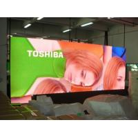 Pitch 2.5mm Indoor Led Display Screen High Pixel Density Front Access SMD2020 Manufactures
