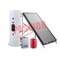 Split Pressurized Solar Water Heater 200L Manufactures
