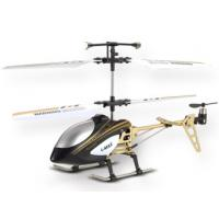 China 3ch R/C Alloy Helicopter Without Gyro on sale