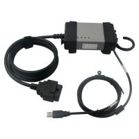 2014B Volvo Vida Dice Professional Automotive Diagnostic Tools By New version Manufactures