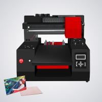 Commercial 220V Small Bottle Printing Machine With 360 Degree Printing Manufactures