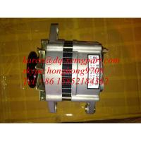 China XCMG grader spare parts Generator 6105QA-3701010 A (assy) 330-3701000 wholesale