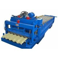 Glazed Tile Making Machine Factory Manufactures