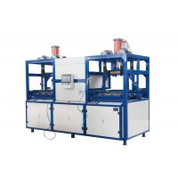 High quality, High capacity,PC+ABS Luggage vacuum forming machine auto type Manufactures