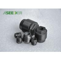 China Erosion Resistance Oil Spray Head Thread Nozzle With 100% Original Material on sale